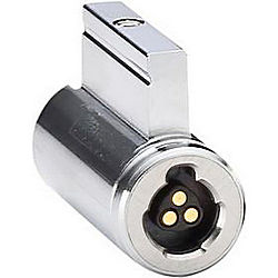 Medeco High Security Locks MED20G200V1-26-NGXTS KIK/KIL CYLINDER MARKS NEXGEN XT