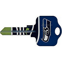 ILCO SC1-NFL-SEAHAWKS NFL TEAM KEY SEATTLE