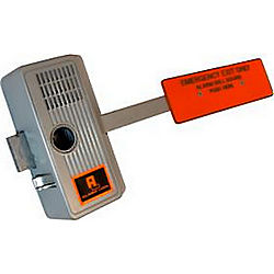 ALARM LOCK 250X28 ELECTRIC EXIT PADDLE
