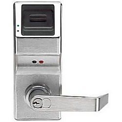 ALARM LOCK PL3000/26D TRILOGY PROX ONLY READER