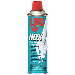 LPS 01020 HDX 20 OZ CLEANER DEGREASER
