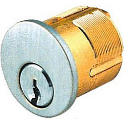 SCHLAGE LOCK 30-001C626 118 KIT - 1-1/8IN MORTISE CYLINDER L SERIES
