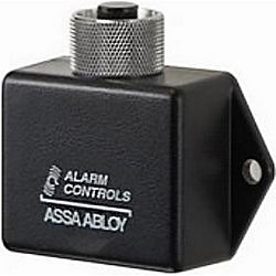 Alarm Controls Corporation ACOTS-18 SURFACE MOUNT PUSHBUTTON WITH GUARD RING