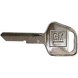 STRATTEC 321951-ISO GM KEY 57H GRV S1098WH B79