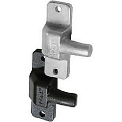 DETEX DX2 2 BOLTS & THRU-BOLT MOUNTING HARDWARE