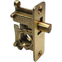 PROGRESSIVE IT-20RD HERCULITE LOCK ROUND BOLT