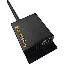 PRODATA PP-05-LZE WIRELESS ETHERNET GATEWAY WIMAC