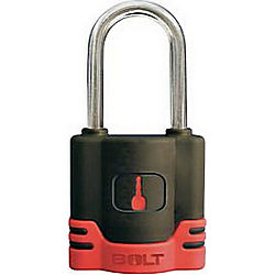 STRATTEC 7017417 BOLT PADLOCK GM-A GROOVE 75