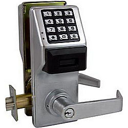 ALARM LOCK PDL5300/26D TRILOGY DOUBLE SIDED PROX 2000 USER