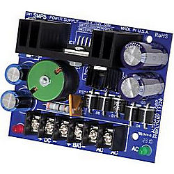ALTRONIX SMP5 POWER SUPPLY 6/12/24VDC 4 AMP