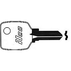 ILCO PN2 GAS CAP LOCK KEY