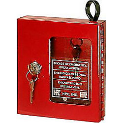 HPC 511 EMERGENCY KEY BOX