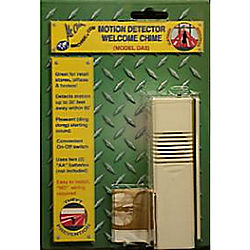 IMLS DA3 DOOR CHIME MOTION DETECTOR TYPE