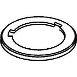 STRATTEC 47616-ISO GM DECK GASKET 10/PK