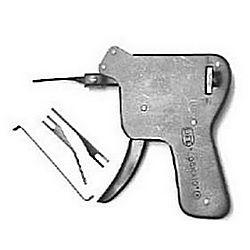 IMLS LOCKAID THE ORIGINAL LOCKAID PICK GUN