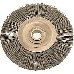 ILCO 816-00-51 SOFT BRUSH 4IN