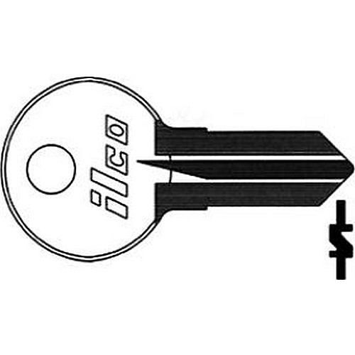 Ilco S1042zs Illinois Key Il220 Securitylocking Com