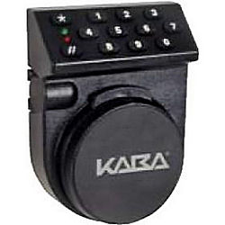 KABA MAS 252AVN20N5BEB1A AUDITCON SAFE LOCK 20 USER/100 AUDIT