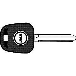 JMA USA TOY40BT4 LEXUS TRANSPONDER KEY