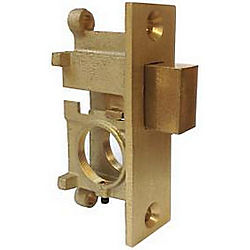 PROGRESSIVE IT-20 HERCULITE LOCK SQUARE BOLT