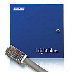 VANDERBUILT VBB-RI BRIGHT BLUE READER INTERFACE