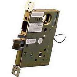 COMMAND ACCESS ML170ELCH-24V CLASSROOM MORTISE EL CHASIS ONLY