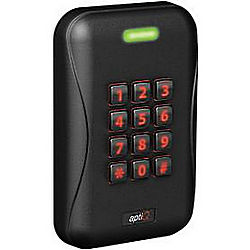 XCEED ID SCEMTK15 MULTI-TECHNOLOGY KEYPAD - SINGLE GANG