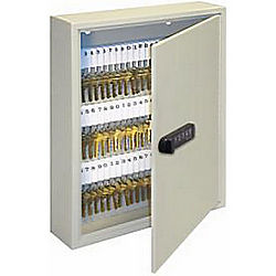 HPC Inc HPCKEKAB-30-DL NEW DIGITAL KEY CABINET 30 KEYS