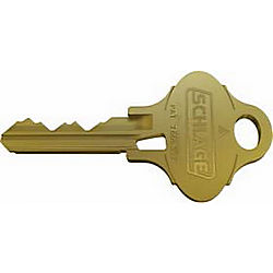 SCHLAGE LOCK 35-270S123 EVEREST 29 S123 KEYBLANK