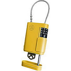 SUPRA 001948 PORTABLE STOR-A-KEY ASST COLOR VISUAL PK