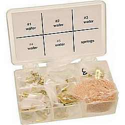 ESP CRK-30 CRK-30 FOR CAM LOCK KEYING KIT
