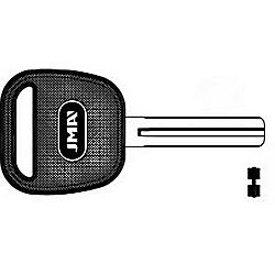 JMA USA TOY48BT4 TOYOTA TRANSPONDER KEY