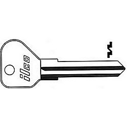 ILCO CE7-ISO FORD INTERNATIONAL KEY