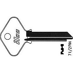ILCO H998GH-ISO YALE KEY 7-1/2-PIN