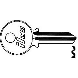 ILCO GE14-ISO PUCH-SEARS KEY