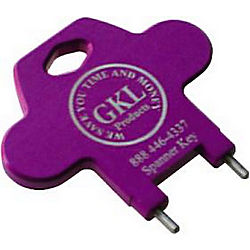 GKL SK1 SPANNER KEY FOR DISKS & BRIDGES