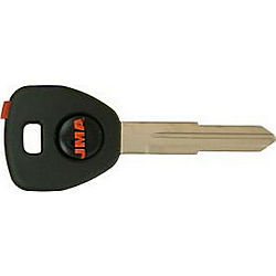 JMA USA HD106-PT HONDA TRANSPONDER KEY
