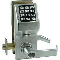 ALARM LOCK DL2800IC/26D TRILOGY T2 1/2 DIGITAL KEYPAD