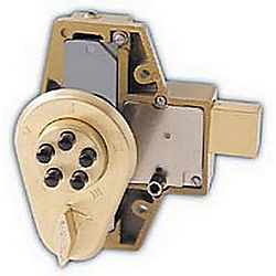 KABA 9194 LATCH DL 134 WAS 918-200NL