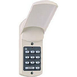 IMLS SC-GD1 GARAGE DOOR OPENER 1 USER KEYPAD