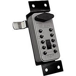 Kidde Safety SUP001773 TITANIUM RETROFIT COMBO CAMLOCK