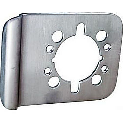 TRIMCO 1082-4 630 4in HEAVY DUTY LATCH GUARD FOR LEVERS