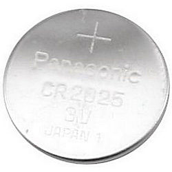UNIVERSAL POWER C3985 CR2025 3V 150 MAH LITHIUM COIN CELL