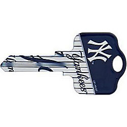 ILCO SC1-MLB-YANKEES TEAM KEY MLB NEW YORK