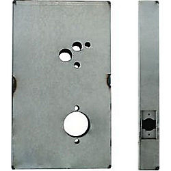 KEEDEX K-BXMAR-IQ WELDABLE GATE BOX MARKS IQ