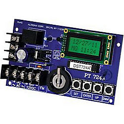 ALTRONIX PT724A 1 CHANNEL ANNUAL EVENT TIMER