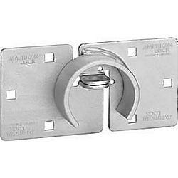 AMERICAN LOCK A801 HIDDEN SHACKLE HASP ATTACHABLE