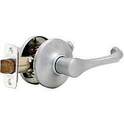 KWIKSET 471DNL26-ISO INT PACK DORIAN LEVER F/ SONOMA