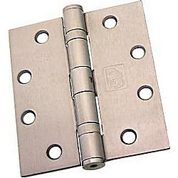 PBB BB81US34-5 4.5inX4.5in BB STANDARD HINGE