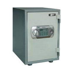BURGLARY & FIRE SAFES